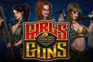 girls with guns tragamoneda