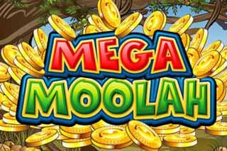 mega moolah tragamoneda